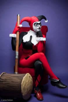 Harley Quinn - The Good Doctor