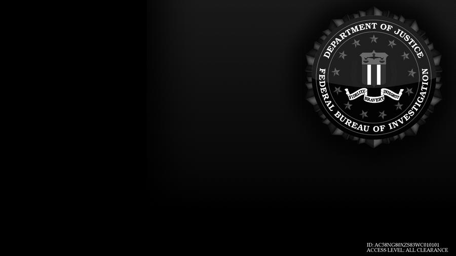 fbi logon screen v1 by xzsfiq on deviantart
