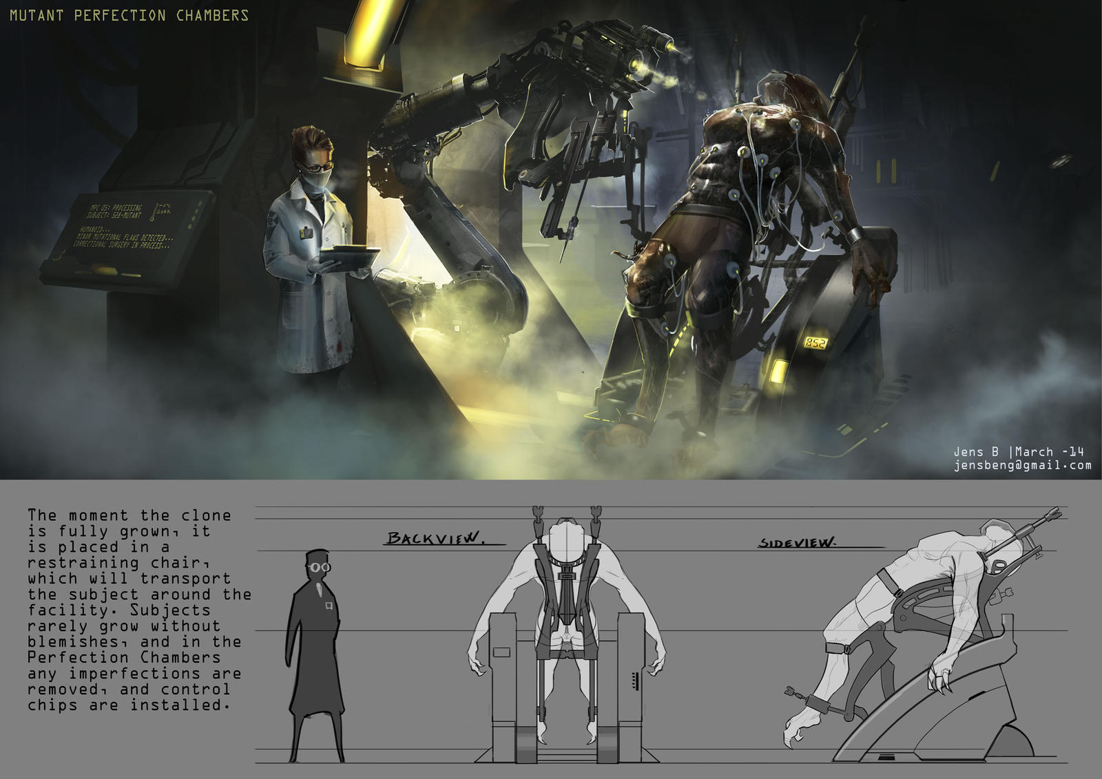 The Gallery - Page 5 Mutant_perfection_chamber_by_rubisko-d7a3x36