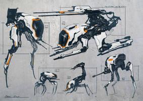 Mekk-sketches