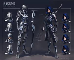 Ascendant Order Knights