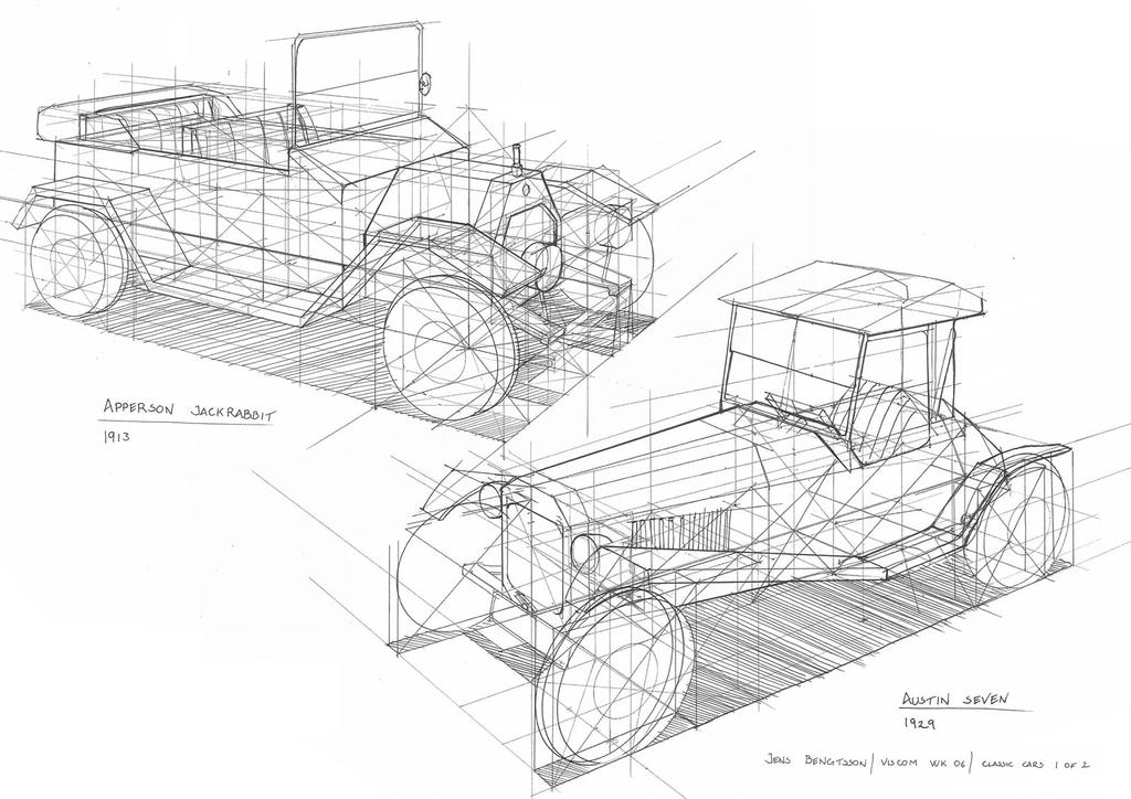 Cars by CaconymDesign