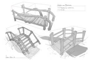 Tutoring : Bridges I