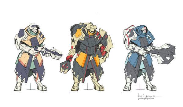 KnightsA Exploration
