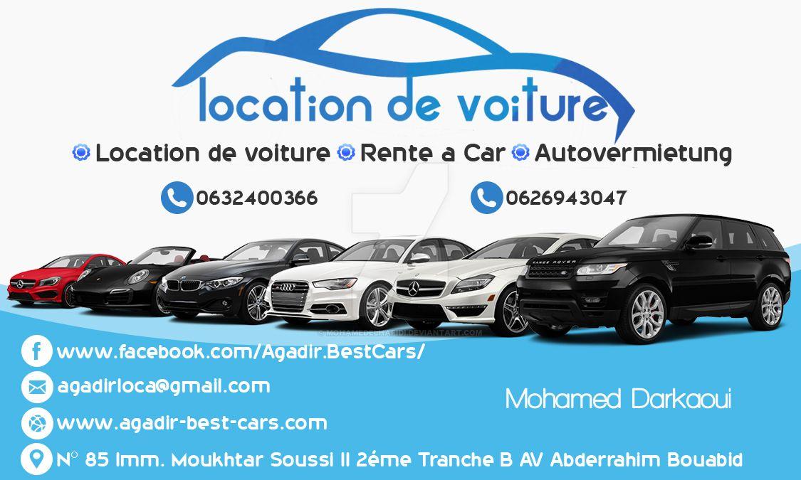 Location de voiture 85