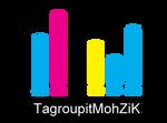 Logo TagroupitMohZik