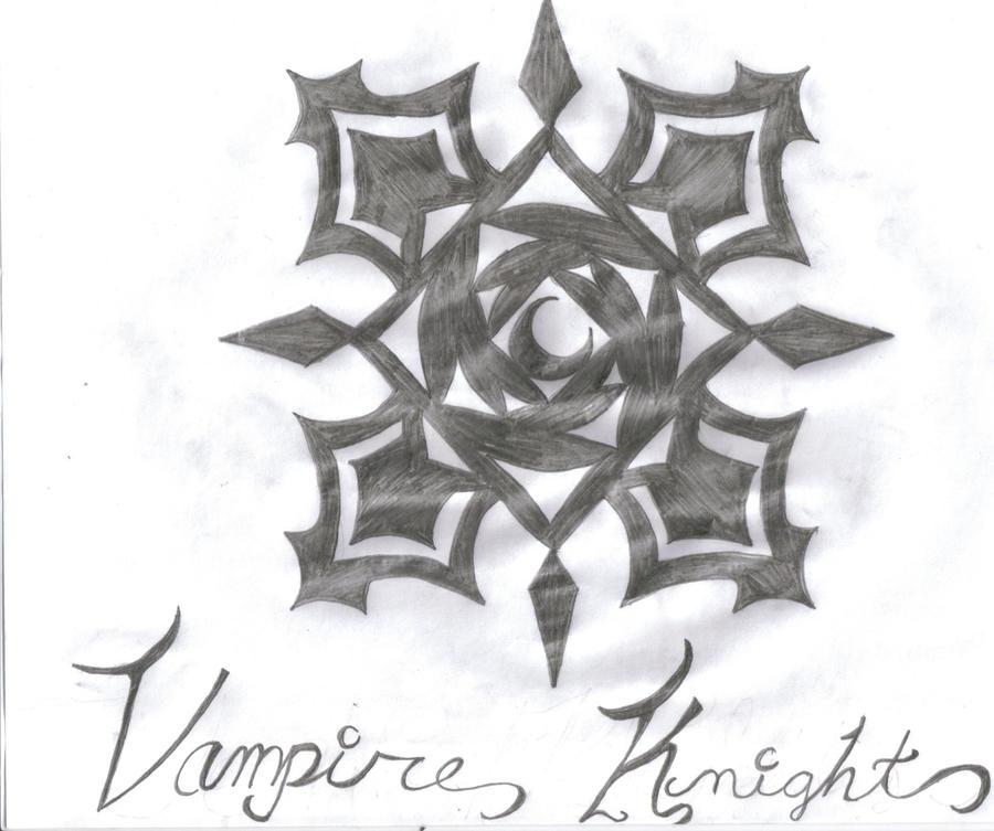 Vampire knight Symbol by Birdy23445 on DeviantArt