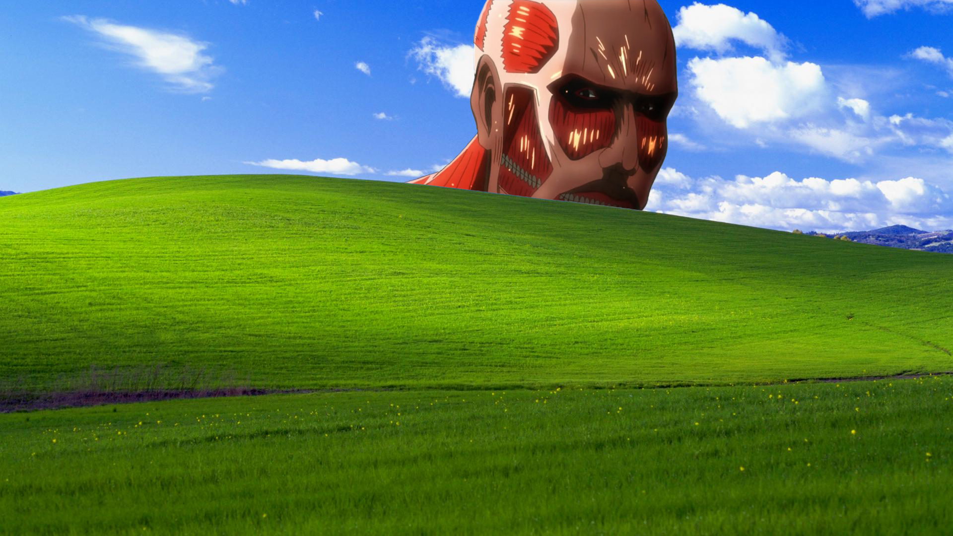 Titan Background By Roflcopterrd On Deviantart