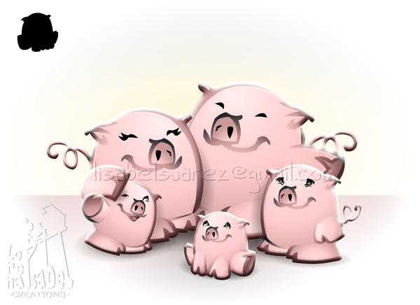 Image Result For Can Pigs Be