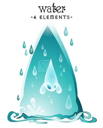 Water -having fun in the... by Loisa