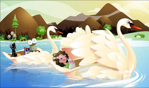.:A sweet journey:. by Loisa
