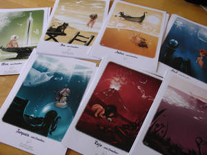 Cromalinas -prints-