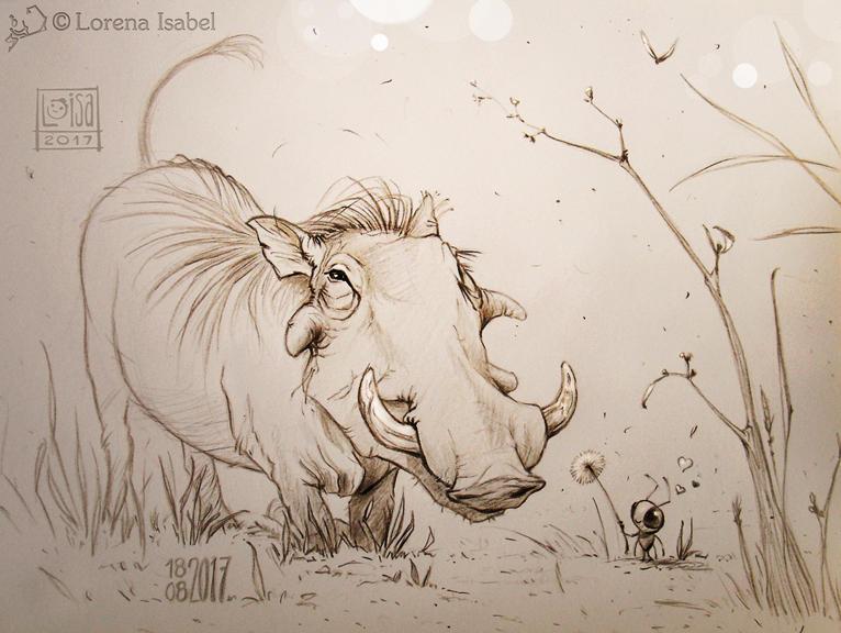 Day 25 - Warthog -
