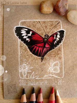 26 - Butterfly