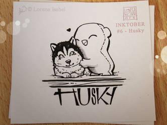 06 - Husky by Loisa