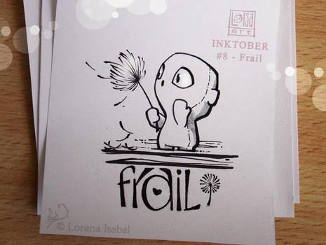 08 - Frail
