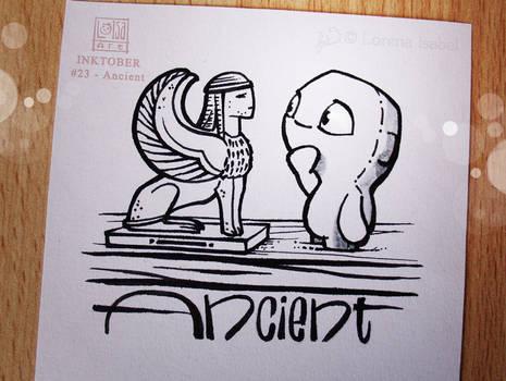 23 - Ancient