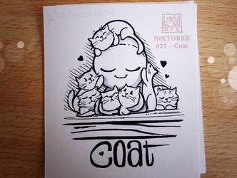 27 - Coat