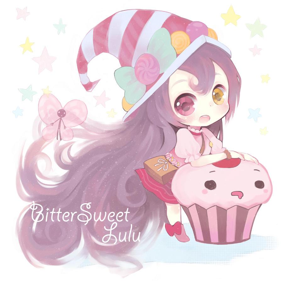 BitterSweet Lulu by tunako