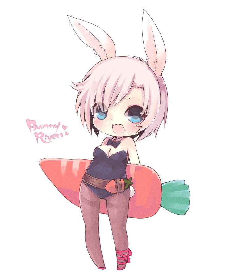 Cute Anime Bunny Wallpaper Thewomenmenadore