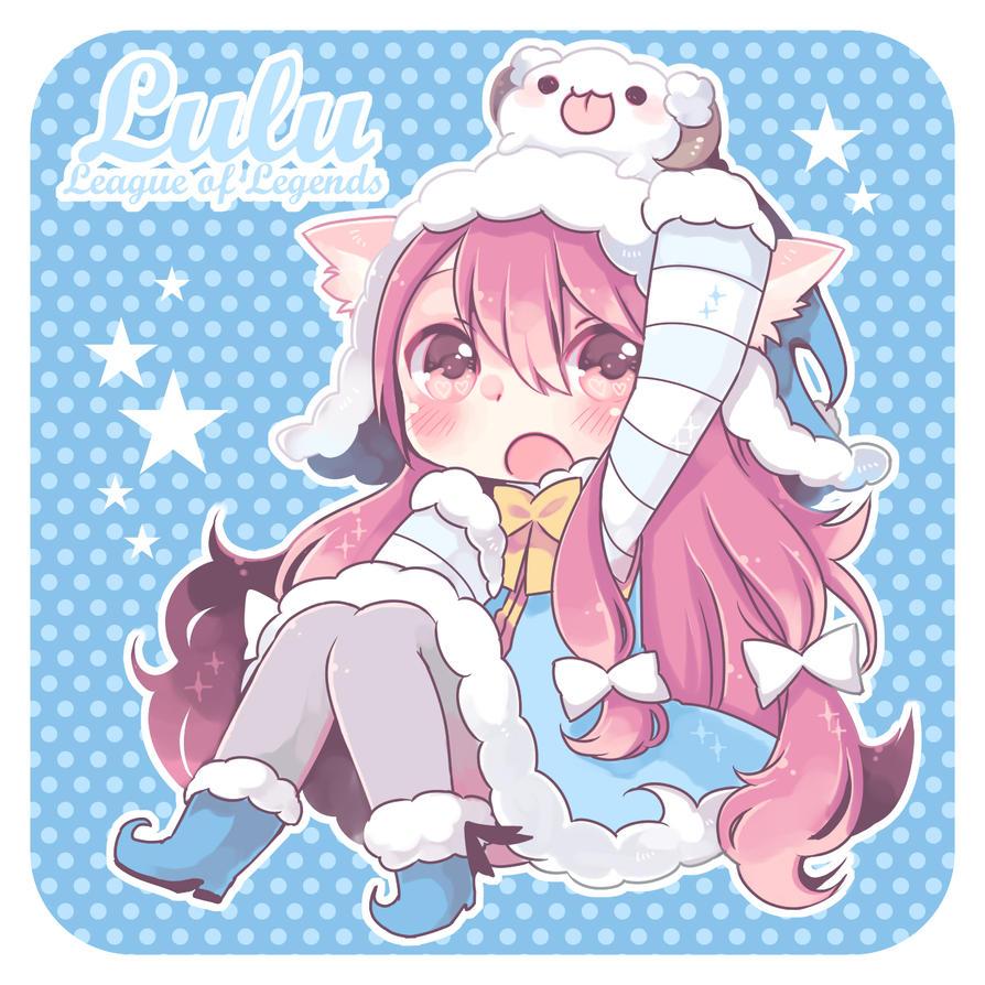 Lulu by tunako