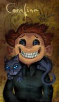 Coraline: Smile