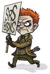 Watchmen: Srs Bsns by Bilious
