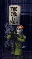 Watchmen: Workin' in the rain