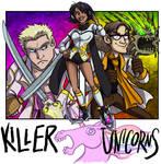 TiH: Killer Unicorns