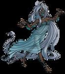 TiH: Siobhan the Banshee