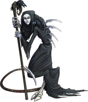 Commission: Armida