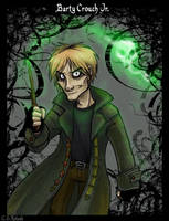 HP: Barty Crouch Junior by Bilious