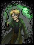 HP: Barty Crouch Junior