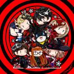Persona5!!!!!