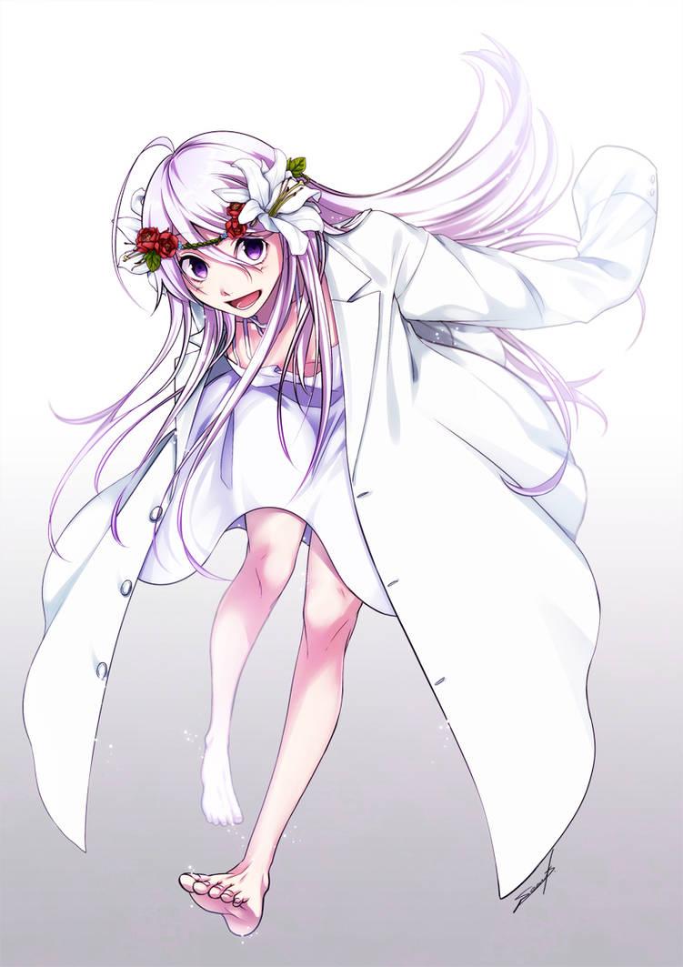 Ariadne by arikataUK