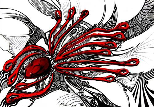Hemoglobin Octopus