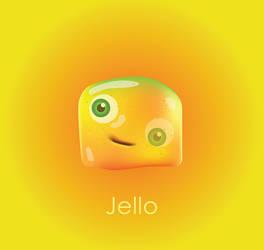 Jello by Trancilian