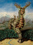 Forest Colossus