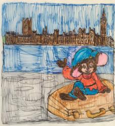 Fievel Goes British (HQ) by PurpleBeauty97