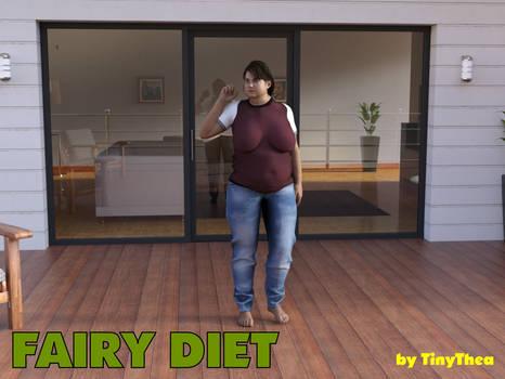 Fairy Diet