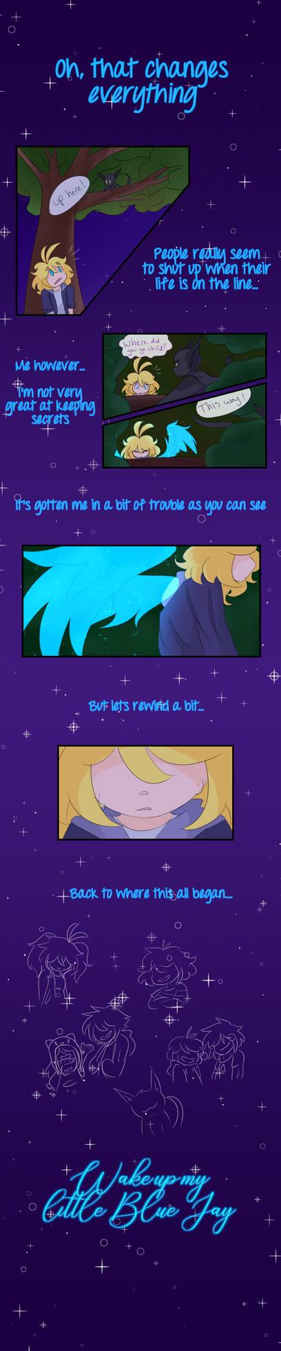 Blue Jay   Prologue [REVAMP]   02