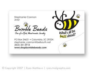 Business Card 03 by suicidemayhem