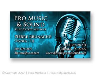 Business Card 07 by suicidemayhem