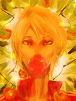 Orange Season [AR] by Kuroshiro-Ki