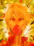 Orange Season [AR]