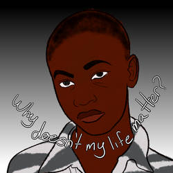 Why Doesn't My Life Matter? George Stinney Jr.