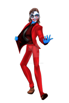 [C] Joker Kraze