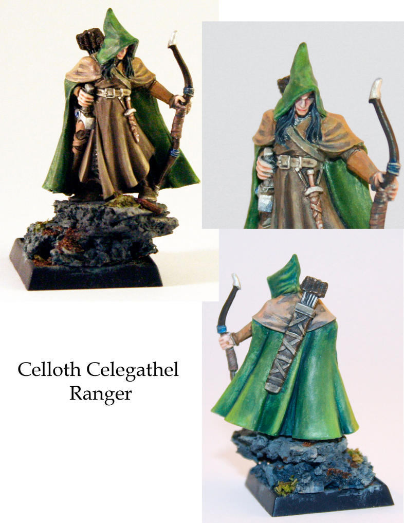 Celloth collage by ladyarquen