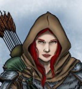 ladyarquen's Profile Picture