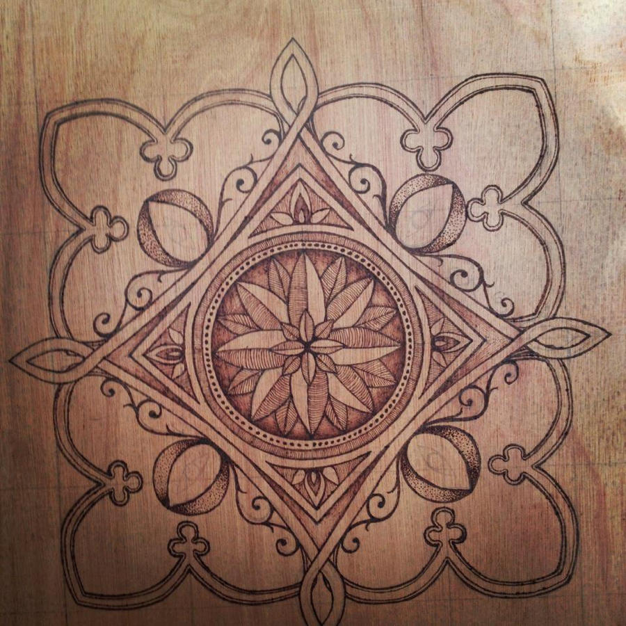 Free printable pyrography patterns music search engine for Pyrography templates free